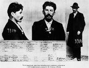 Stalin's Mug Shot