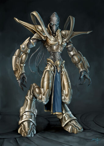 File:Protoss by Beloved Creature.jpg