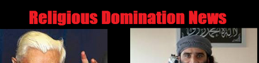 Religiou domination