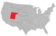 Uteland Map