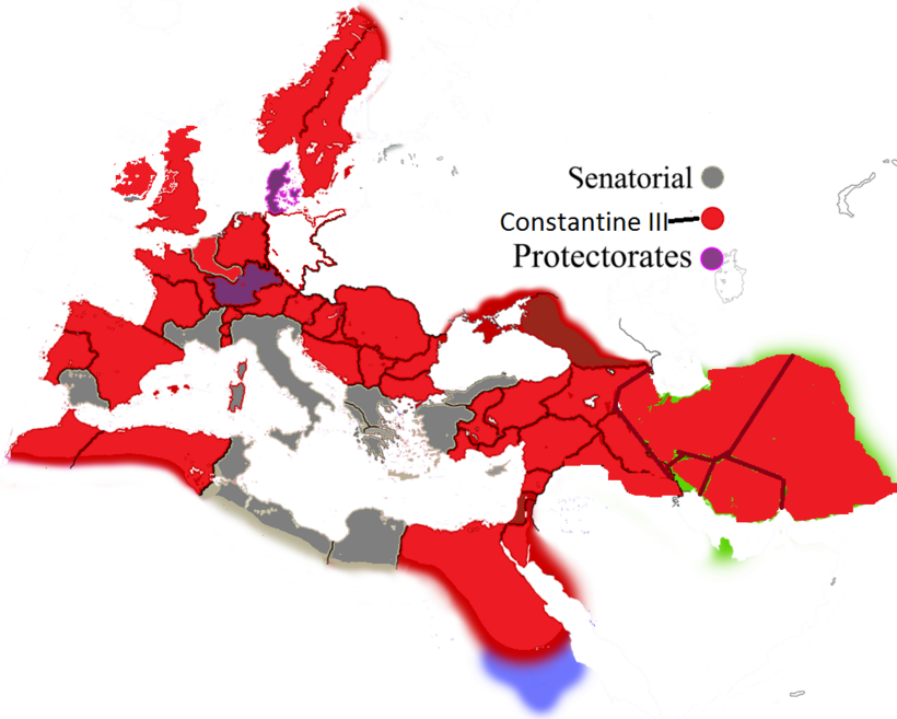 Rome Map b