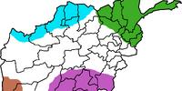 Islamic Republic of Afghanistan (1983: Doomsday)