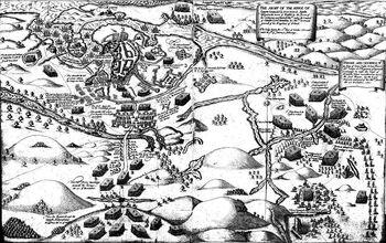Siege and Battle of Kinsale, 1601