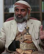 Yemenite chief