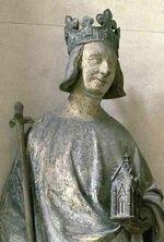 Karel V van Frankrijk