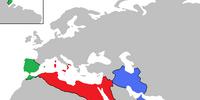 Caliphate Wars (Ard Marjhoola)