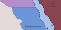 Ethiopia (Principia Moderni III Map Game)