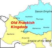 Frankish Division