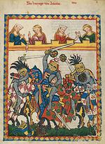 Conrad Anglia (The Kalmar Union)