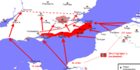 Operation Sealion (Aztec Empire)