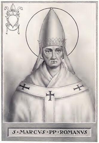 File:Pope Mark.jpg