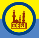 Coat of Arms of Cairo (modified)