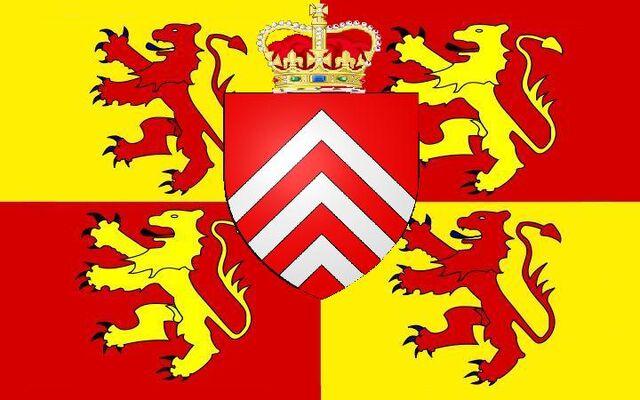 File:Royal Arms of Wales (Morgannwg).jpg