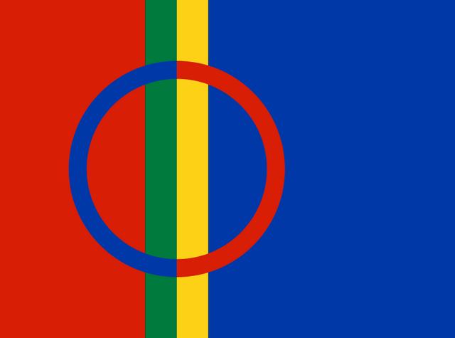 File:Det Samiske flagget.png