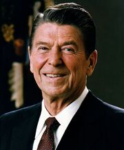 Official Portrait of President Reagan 1981-cropped