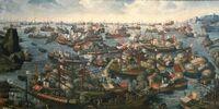 Great Turkish War (Principia Moderni IV Map Game)