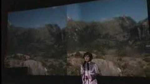 Enya - May It Be (Live at Academy Awards 2002)