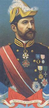 GeorgeBoulanger