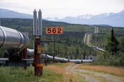 Great Alaskan Pipeline