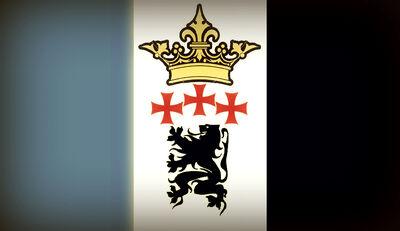 Poland LIthuania Flag
