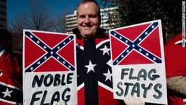 Pro confederate