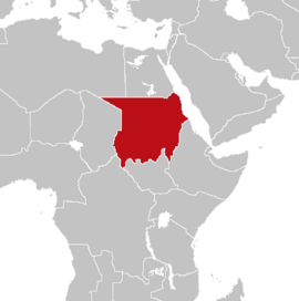Sudan, 1997 (Alternity)