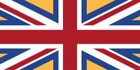 Anglo-Dutch Union (Dutch Superpower)