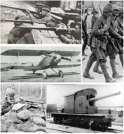 The Great War Chinese Meiji mainpage