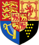 Coat of Arms Britain