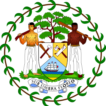 File:Coat of arms of Belize.png