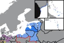 Latvia IN Baltic PMIII
