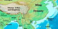 Maps (Zheng China)