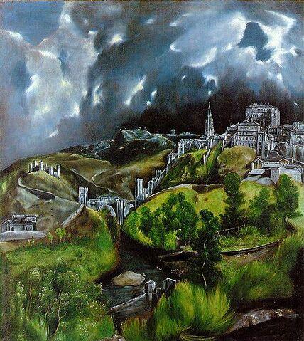 File:535px-El Greco View of Toledo.jpg