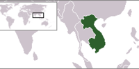 French Indochina (Twilight of a New Era)
