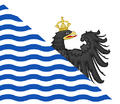 Flag of Boriken (The Kalmar Union)