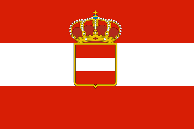 File:Flag of Austria-Hungary 1952-present.png