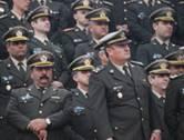 Uruguayan Military