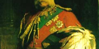 George V of Great Britain (Vive l'Emperor)