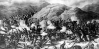 Great Sioux War (A House Glorified)