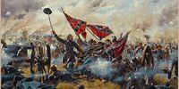 War of Secession (Their Gallant Dead)