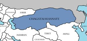 Altai 1540