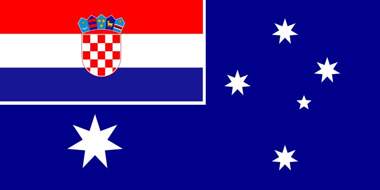Croatian dating australia