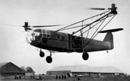 Bee Helicopter