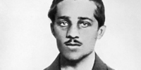 Gavrilo Princip (A Reich Disunited)