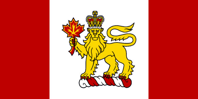 File:Kingdom of Canada - flag by Neethis.png