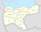Atlas of Prussia (No Napoleon)