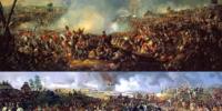 Napoleonic Wars (Rule, Britannia!)