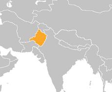 West Punjab (Alternity)