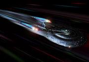 Enterprise-Warp