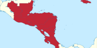 Central America (Down a Different Path)